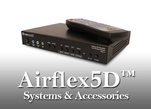 Buy Airflex5D System & Accessories